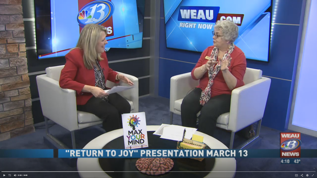 Return-To-Joy-Interview-WEAU